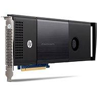 HP Z Turbo Drive Quad Pro 2 x 512 Gigabyte PCIe SSD