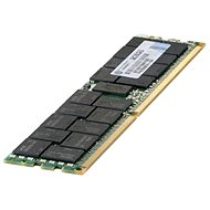 HP 2GB DDR3 1333MHz ECC Registered Dual Rank x8 Refurbished - Serverspeicher
