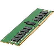 HPE 16GB DDR4 2666MHz ECC Unbuffered Dual Rank x8 Standard - Serverspeicher