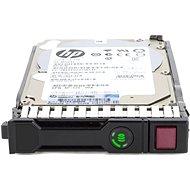 HP 3,5 Zoll 600 GB 6G SAS 15000 rpm Hot Plug Refurbished - Server-Festplatte