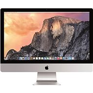 iMac 27-Zoll ENG Retina 5K 2017 - All In One PC