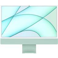 "iMac 24"" M1 DE - grün - All In One PC"
