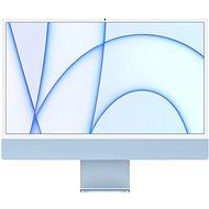 """iMac 24"""" M1 DE Blau - All In One PC"""