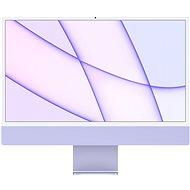 "iMac 24"" M1 DE Lila - All In One PC"