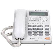 Panasonic KX-TS620FXW - Festnetztelefon