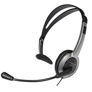 Panasonic RP-TCA430E-S - Headset