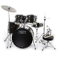 Mapex TND5254TCFD TORNADO Black - Schlagzeug