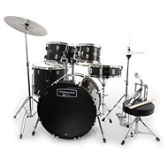 Mapex TND5294FTCFD TORNADO Black - Schlagzeug