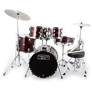 Mapex TND5844FTCDR TORNADO Red - Schlagzeug