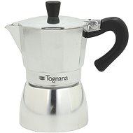 Tognana 3 Tassen GRANCUCI MIRROR-A - Mokkakocher