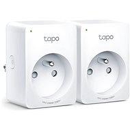 Tapo P100 (2er Pack) - Smarte Steckdose