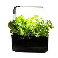 TREGREN T6 Kitchen Garden, schwarz - Smart-Blumentopf