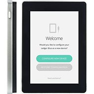 Ledger Bitcoin Wallet Blue - Hardware-Wallet