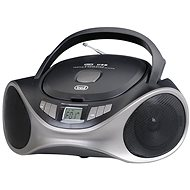 Trevi CMP 531 USB BK - CD-Player