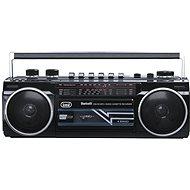 Trevi RR 501 BK BK - Radiorecorder