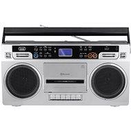 Trevi RR 504 BT / SL - Radiorecorder