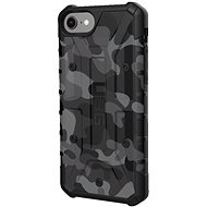 UAG Pathfinder SE Case Midnight Camo iPhone 8/7 - Schutzhülle