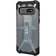 UAG Plasma Case Ice Clear Samsung Galaxy S10 - Silikonetui
