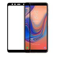 Odzu Glass Screen Protector E2E Samsung Galaxy A7 2018 - Schutzglas