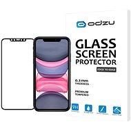 Odzu Glass Screen Protecotr E2E iPhone 11 - Schutzglas