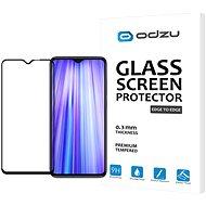 Odzu Glass Screen Protector E2E Xiaomi Redmi Note 8 Pro - Schutzglas