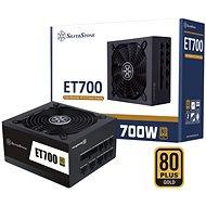 SilverStone Essential Gold ET700-MG 700W - PC-Netzteil