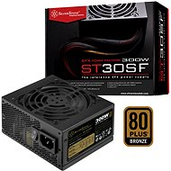 SilverStone SFX Bronze ST30SF 2.0 300W - PC-Netzteil