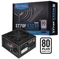 SilverStone Strider Essential 80Plus ST70F-ES230 700W PC-Netzteil - PC-Netzteil