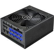 SilverStone Strider Platinum ST1200-PT 1200W - PC-Netzteil