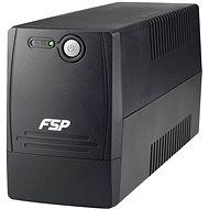 Fortron FP 600 - Backup-Stromversorgung
