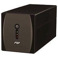 Fortron EP 1000 SP - Backup-Stromversorgung
