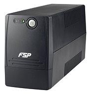 Fortron UPS FP 1500 - Backup-Stromversorgung