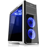 EVOLVEO Ray 4 - PC-Gehäuse