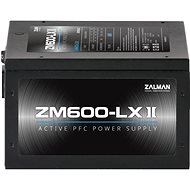 Zalman ZM600-LX - PC-Netzteil