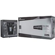 Seasonic Prime Ultra 750 W Titan - PC-Netzteil
