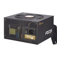 Seasonic Focus 650 Gold Semi-Modular - PC-Netzteil