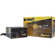 Seasonic Core GM 500W Gold - PC-Netzteil