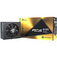 Saisonischer Fokus GX 550W Gold - PC-Netzteil
