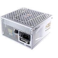 Saisonale Prime SnowSilent 550W Gold - PC-Netzteil