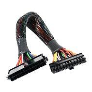 AKASA Reduzierung 24 Pin zu 20 + 4 Pin - Adapter