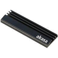 AKASA Kühlkörper M.2 SSD - Festplatten-Kühler