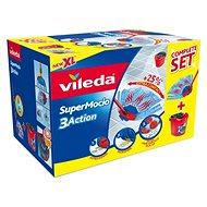 VILEDA SuperMocio 3Action Box - Mop