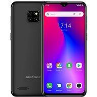 UleFone Note 7 Schwarz - Handy