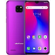 UleFone Note 7 Violett - Handy