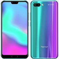 Honor 10 64GB Grün - Handy