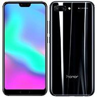 Honor 10 128 GB Schwarz - Handy