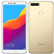 Honor 7A 32GB Gold - Handy