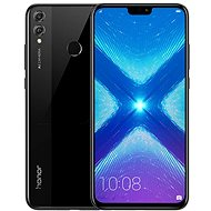 Honor 8X 128GB Schwarz - Handy