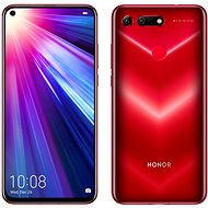 Honor View 20 256GB Rot - Handy