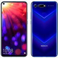 Honor View 20 256GB Blau - Handy